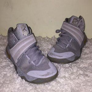 Nike Kylie 2 Battle Grey Shoe